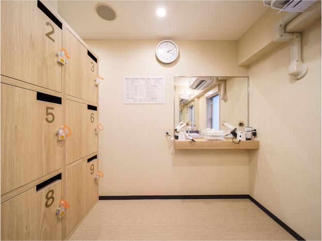 リニューアルオープン♪女性専用天然温泉!15時から翌日9時45分まで!