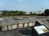 薩摩国分寺跡