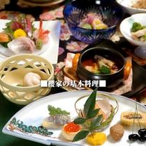 ■櫻家の基本料理■