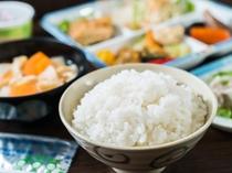 健康朝食5