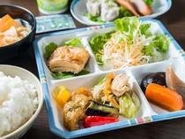 健康朝食6