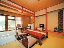 2階客室一例