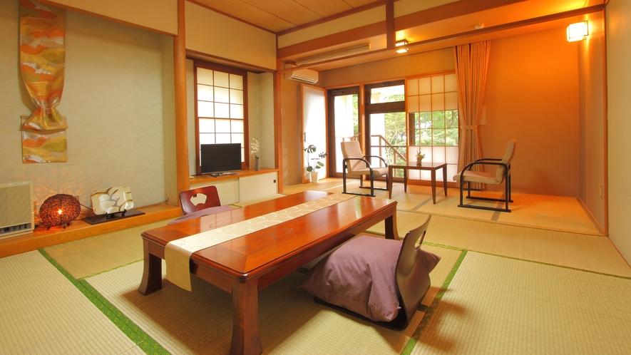 1階客室一例