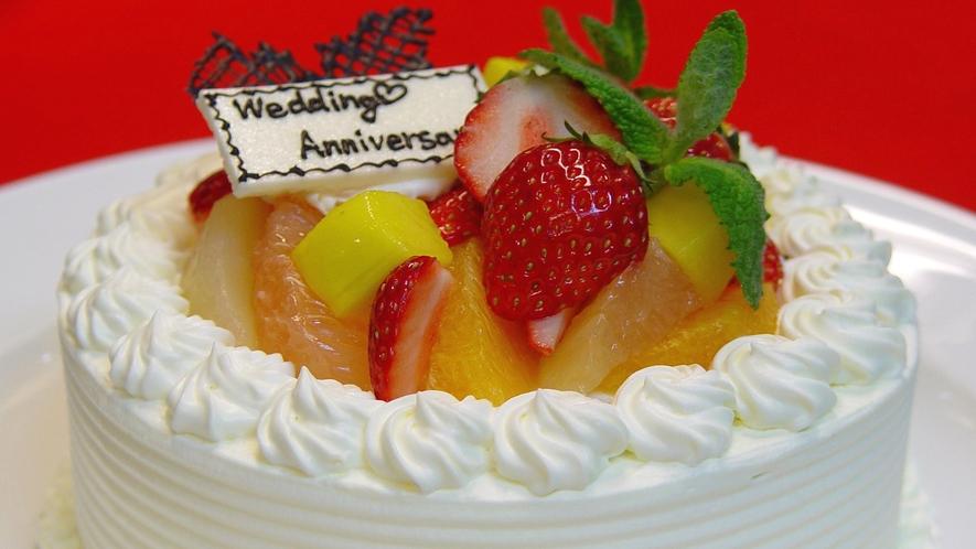 【別注】メモリアルケーキ