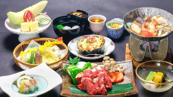 【選べる特別料理】「お肉尽くし」or「お刺身9点盛り」お好きな物をどうぞ◆
