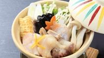 ■【鍋】一例 ※11月-3月