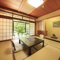 ■【温泉内風呂付】和風客室 ※一例/内風呂には温泉が引いてあるので、お気軽にお過ごしいただけます