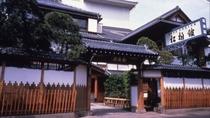 ◆松柏館/外観(昼)