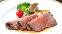 ■別注料理<通年>/ローストビーフ ※2日前までの要予約