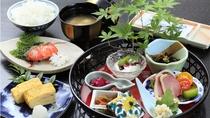 ■【ビジネスプラン】ご朝食一例/美味しい朝ごはんで一日をスタート!