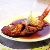 *■単品 金目鯛の煮付け2~3名用