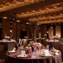 3階大宴会場「富士の間」