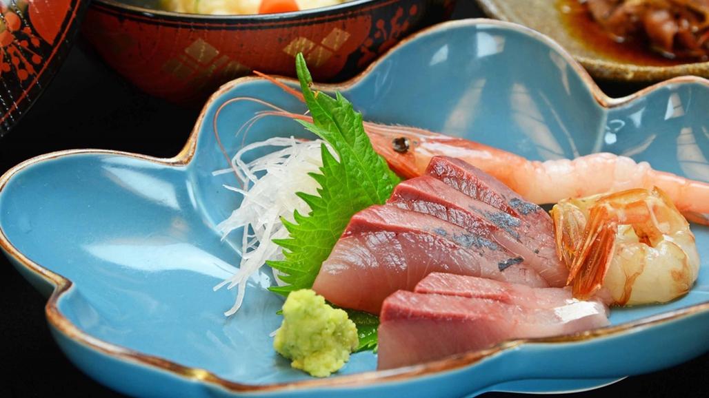 *スタンダード料理はその日一番の食材を使うため、毎日の仕入により、素材や内容が変わります。(秋〜冬)