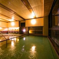 ◆大浴場◆☆湯上り実感☆『特別なすべすべ美肌の湯』