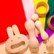◆玩具◆シンプルな玩具だからこそ、工夫しながら遊べます。