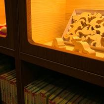 ◆玩具◆開けると夢が飛び出す宝箱♪ケースからご自由にお取りください