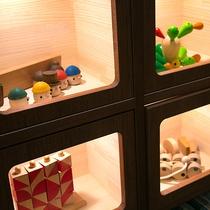 ◆玩具◆「木育インストラクター」に選んでいただいた、たくさんの木の玩具たち