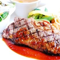 ディナープレート(肉)