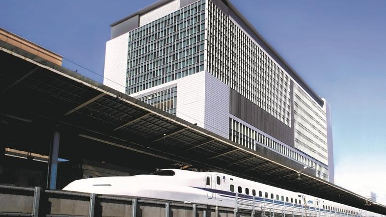 ホテルアソシア新横浜