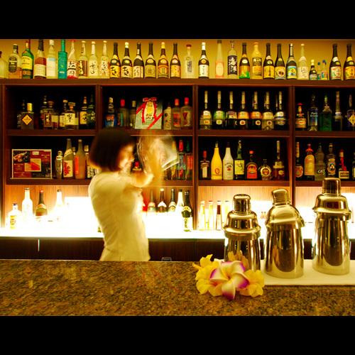★カフェ・バー「デイゴ」 オリジナルカクテル