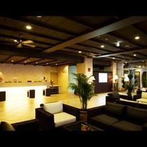 ★ホテルフロント
