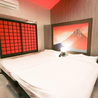 【VIP】銀閣room/部屋風呂付き/8名利用可能