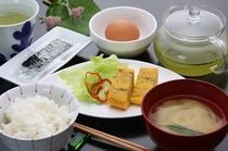 朝食500円カメラマン撮影