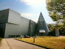 愛媛総合科学博物館