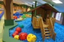マイントピア子供用遊戯施設