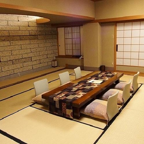 ◆特別室 本間