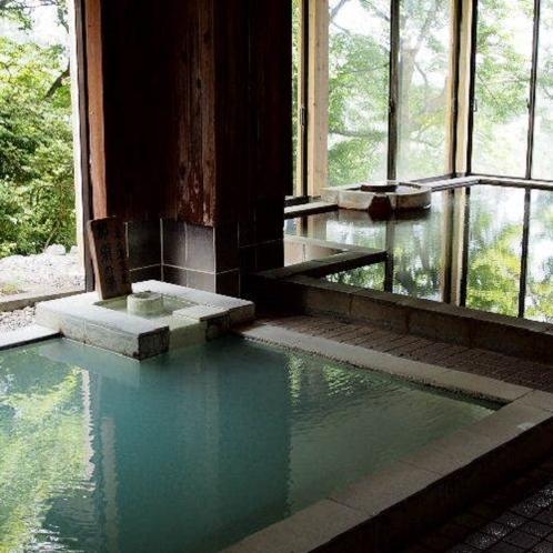 ◆女性大浴場・内湯