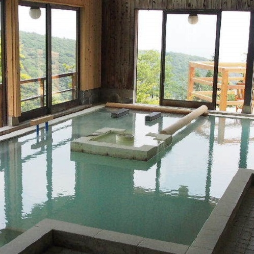 ◆男性大浴場・内湯