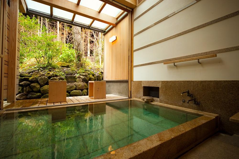 相-Sou- 客室風呂