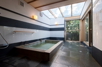 東-Higashi- 客室風呂