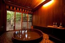 楽-Raku- 客室風呂