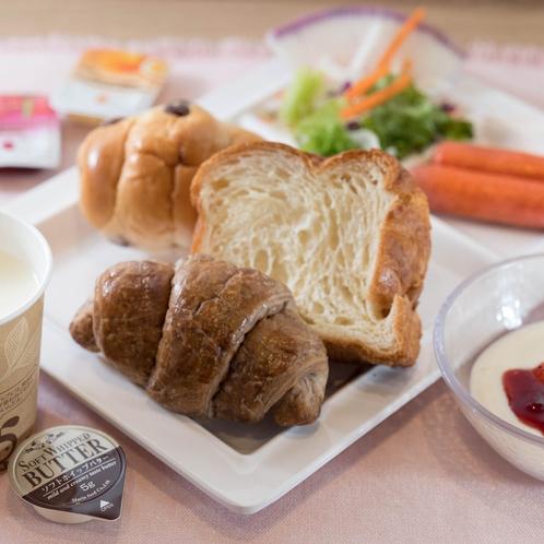 【LOHAS朝食・洋食】