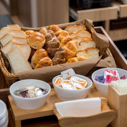 【LOHAS朝食・パン】