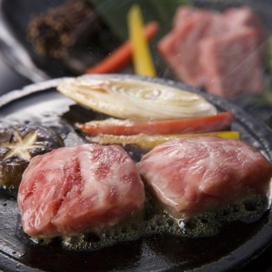 【秋冬旅セール】ポイント5倍◆牛ヒレ石焼き付き◆じゅわぁ〜っ旨みあふれる旨味、お肉もお魚も味わう!