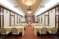 〔3F〕Banquet hall:Miyajima(宮島)