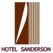 ホテルサンダーソンロゴ