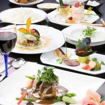 レストランJUNO ディナーイメージ