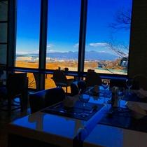 レストラン『JUNO』(朝食の会場)