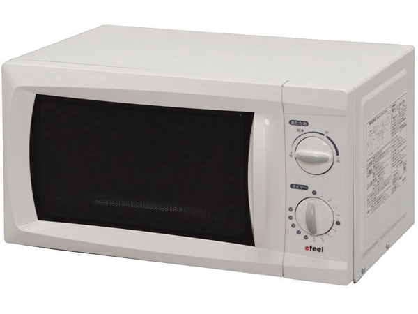 お客様用のフリーキッチンには電子レンジもございます。離乳食やミルクの暖めにもご利用くださいませ!