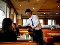 近隣飲食店【安楽亭】