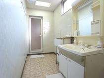 和室専用浴室
