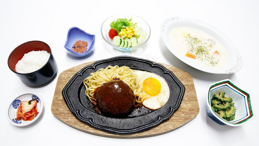 日替夕食 (3)