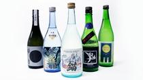 日本酒 冷酒
