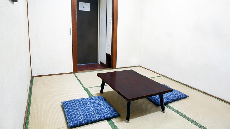 和室6畳C ③