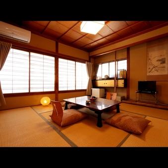 ★和室8〜10畳