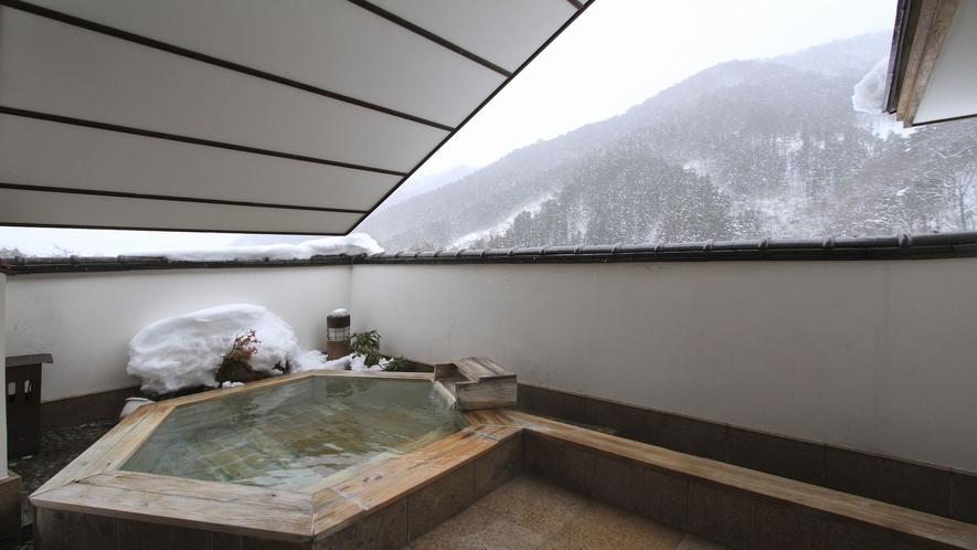 ■貸切露天風呂■